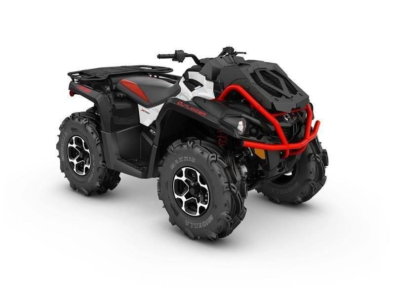 Can-Am ATV Outlander