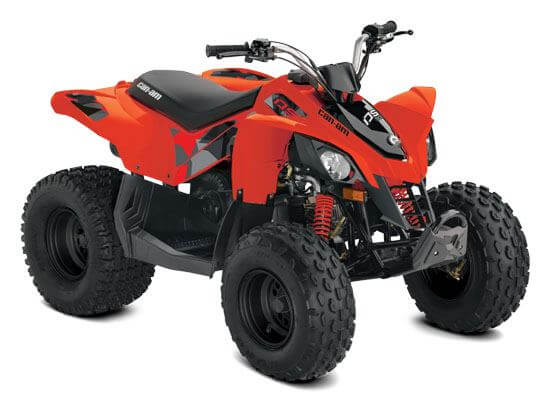 can-am ds 70 youth atv