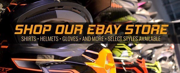 Shop Brooks Powersports eBay store